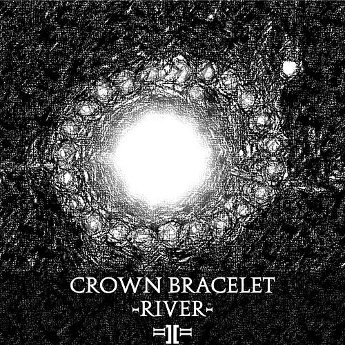Crown Bracelet by The River