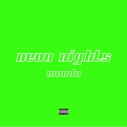 Neon Nights by Mondo