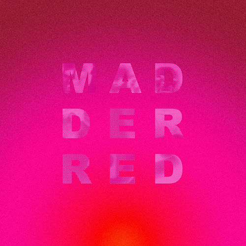 Madder Red von Yeasayer