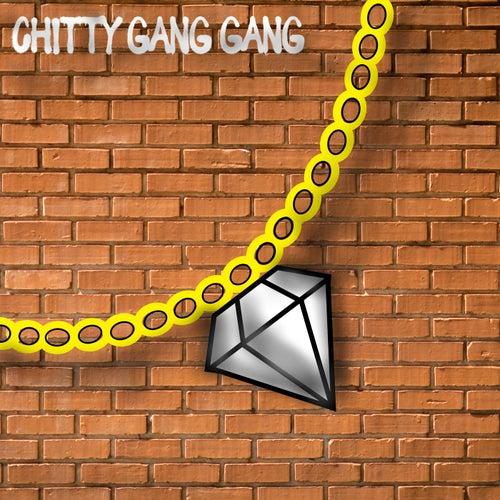 Chitty Gang Gang de Lil Huddy