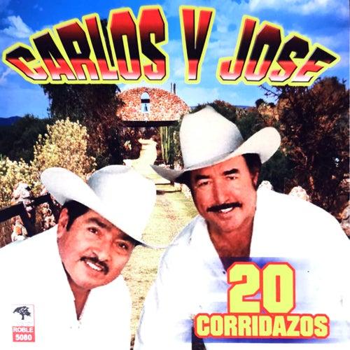 20 Corridazos by Carlos y José