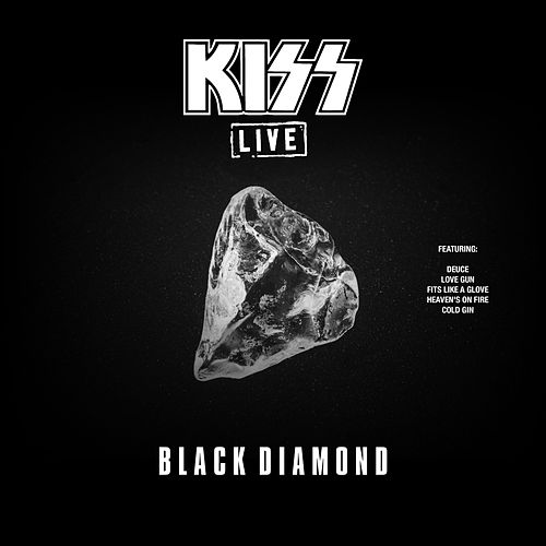 Black Diamond (Live) de KISS