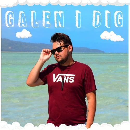Galen I Dig by KevinH