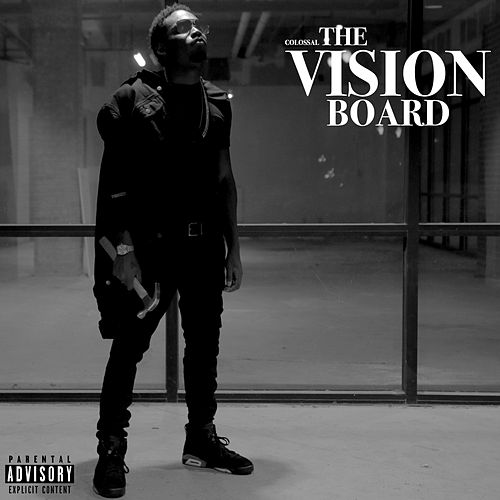 The Vision Board by Colossal