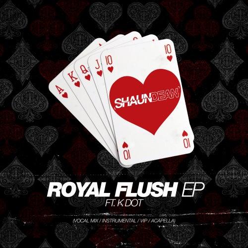 Royal Flush de Shaun Dean