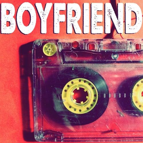 Boyfriend (Instrumental) by Kph