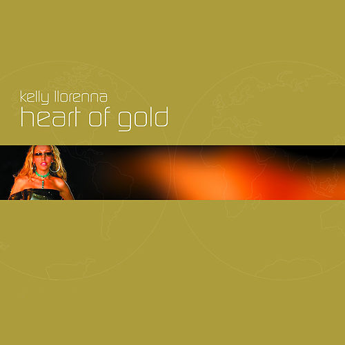 Heart Of Gold von Kelly Llorenna