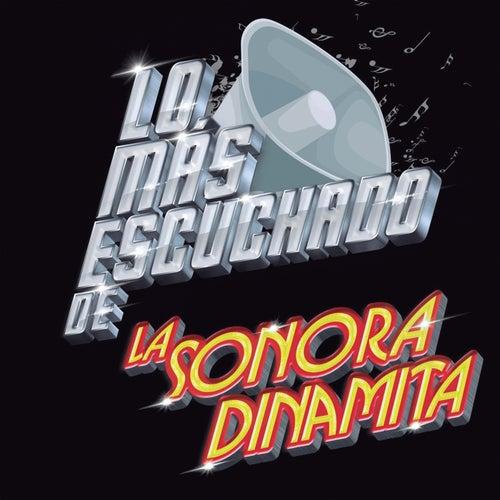 Lo Más Escuchado De von La Sonora Dinamita