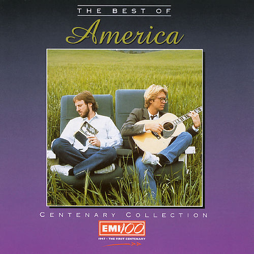 The Best Of America von America