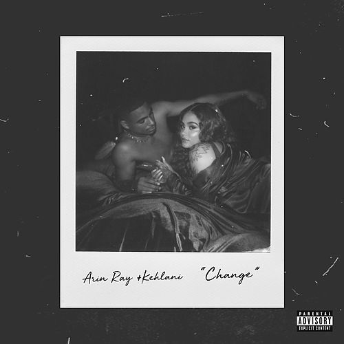Change by Arin Ray