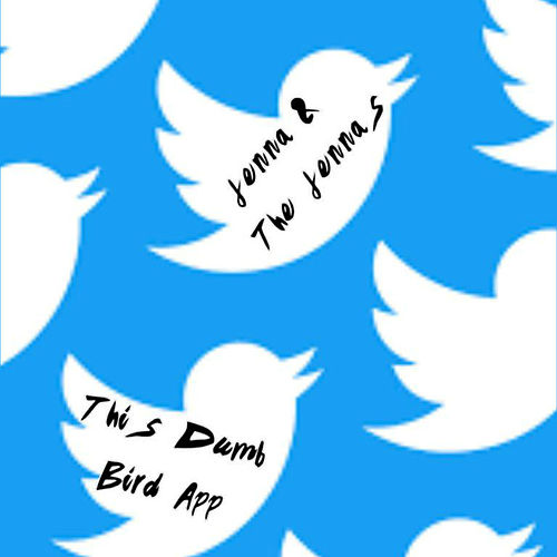 This Dumb Bird App by Jenna