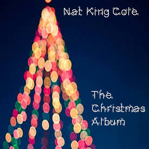 The Christmas Album de Nat King Cole