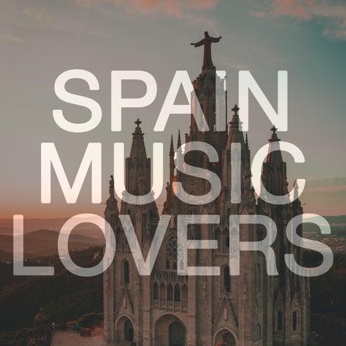 Spain Music Lovers de Crespo