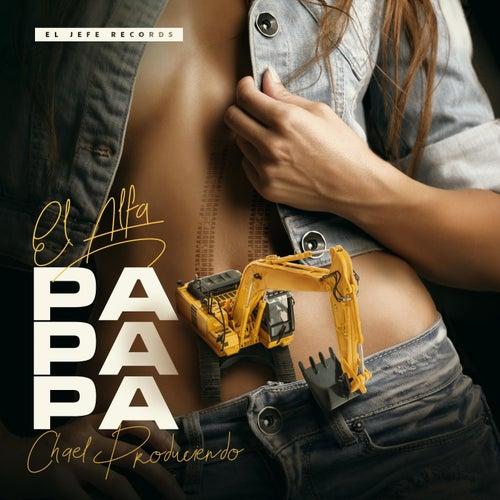 Pa Pa Pa de El Alfa