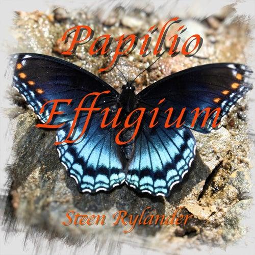 Papilio Effugium by Steen Rylander
