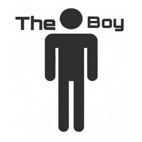 The Boy by Orkan