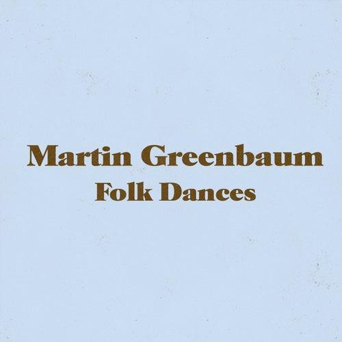 Folk Dances de Martin Greenbaum