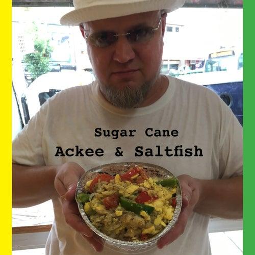 Ackee & Saltfish by Sugar Cane
