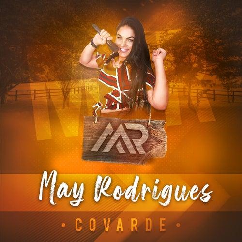 Covarde de May Rodrigues
