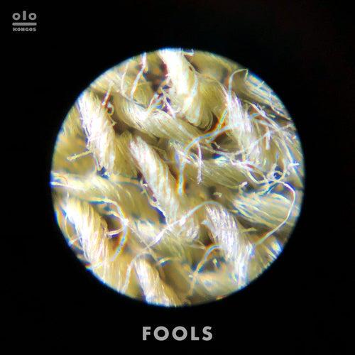 Fools by Kongos