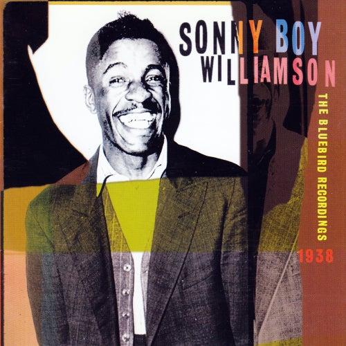 The Bluebird Recordings de Sonny Boy Williamson