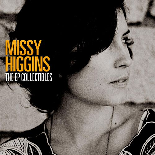 The EP Collectibles de Missy Higgins