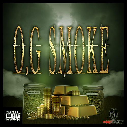 O.G Smoke by Big Dee