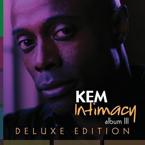 Intimacy (Deluxe Version) by Kem