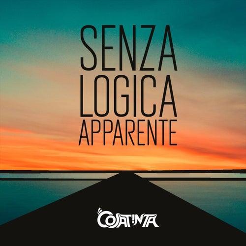 Senza logica apparente (feat. El Bandera) by Cosatinta