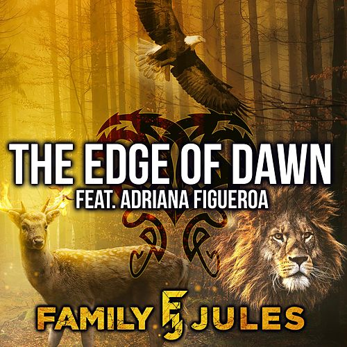 The Edge of Dawn de FamilyJules