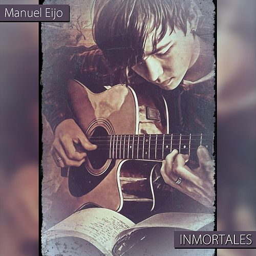 Inmortales de Manuel Eijo