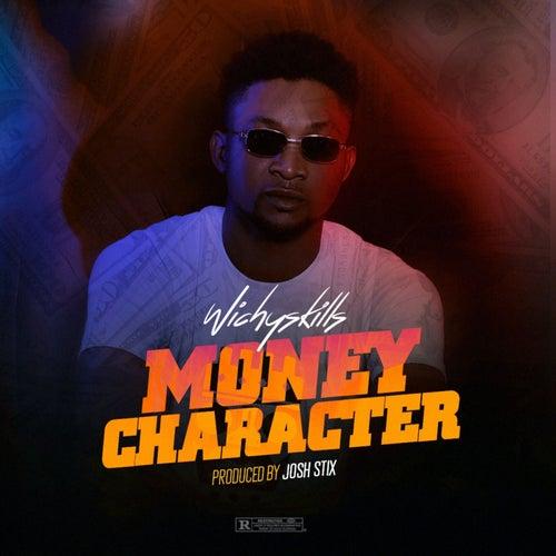 Money Character de Wichyskills