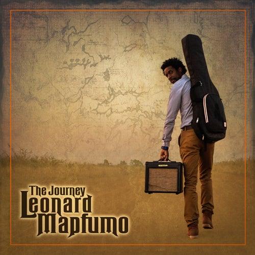 The Journey by Leonard Mapfumo