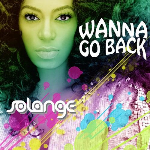 Wanna Go Back de Solange