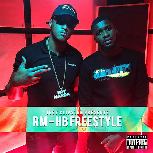 RM HB Freestyle von Hardest Bars