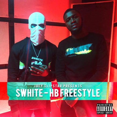 S.White HB Freestyle von Hardest Bars