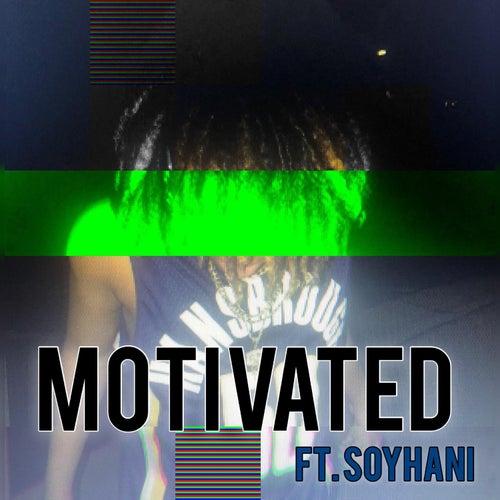 Motivated (feat. Soyhani) von Adam Taylor