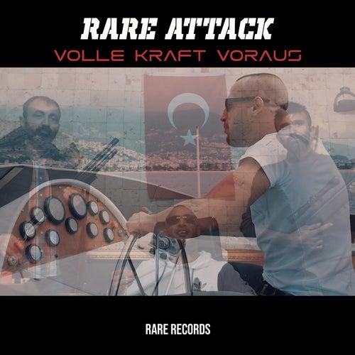 Volle Kraft voraus by Rare Attack