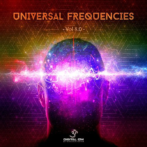 Universal Frequencies, Vol. 8 von Various Artists