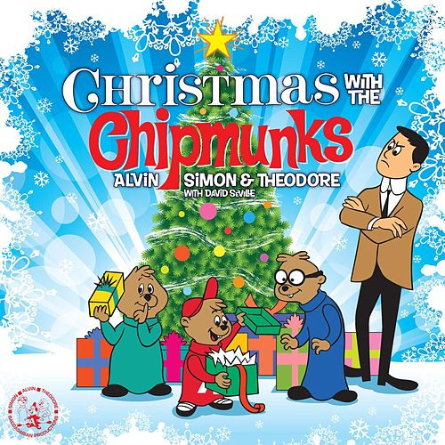 Christmas With The Chipmunks (2010) de Alvin and the Chipmunks