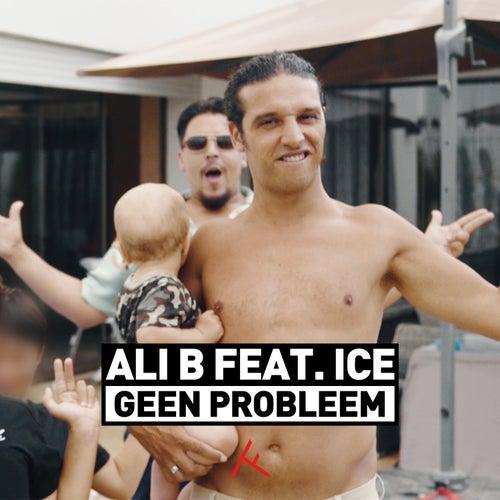 Geen Probleem (feat. ICE) von Ali B