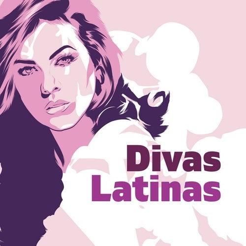 Divas Latinas de Various Artists