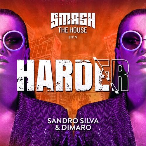 Harder by Sandro Silva
