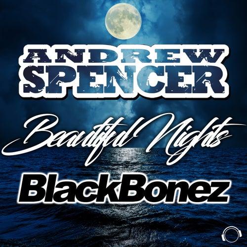 Beautiful Nights von Andrew Spencer