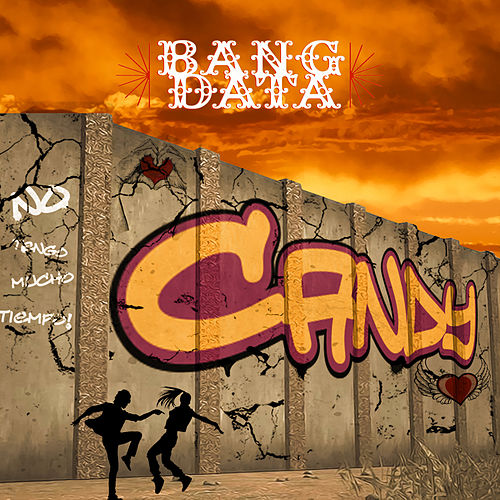 Candy by Bang Data