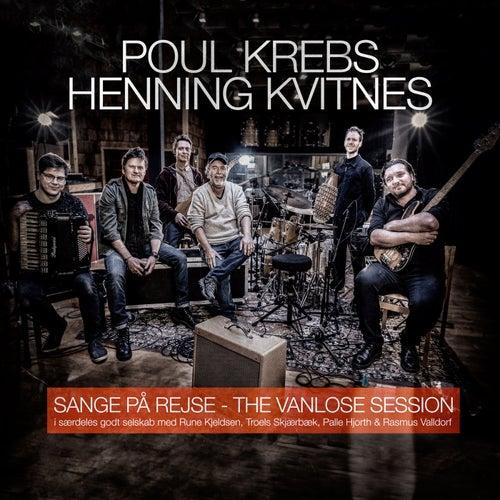Sange på Rejse - The Vanlose Session by Poul Krebs