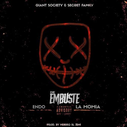 De Embuste (feat. La Momia) by ENDO