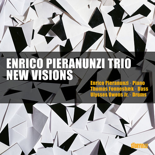 New Visions by Enrico Pieranunzi