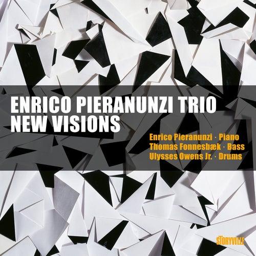 New Visions by Enrico Pieranunzi