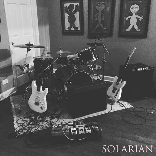 Solarian by Aeroplane
